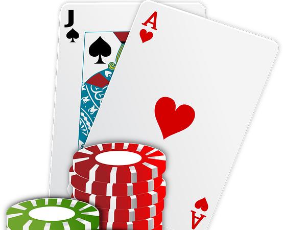 Blackjack breaking the bank