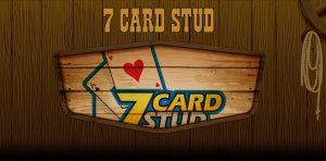 Reglas del Poker Seven Card Stud
