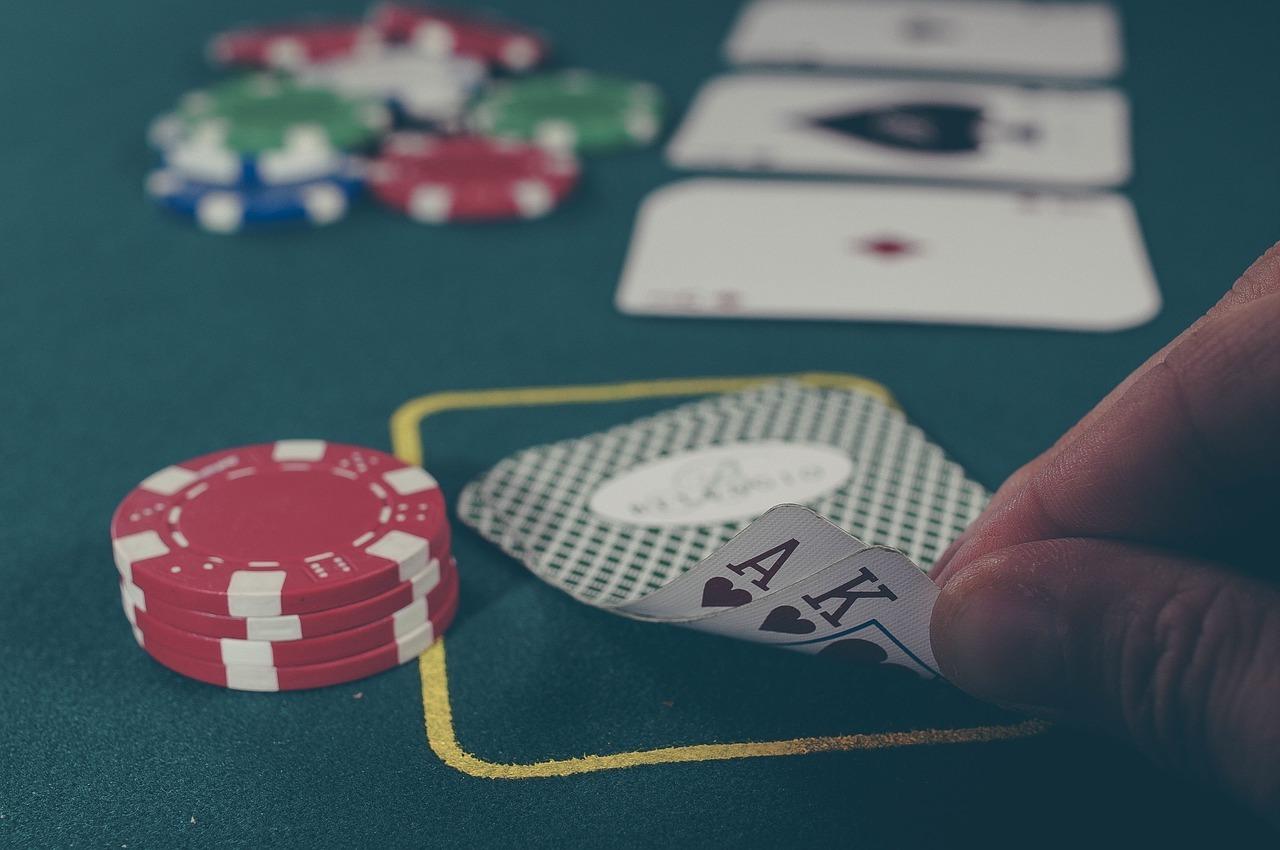 Cómo elegir el mejor casino online