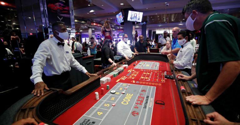 Casinos e hipódromos en Argentina