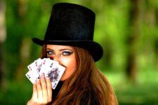 cara de póker